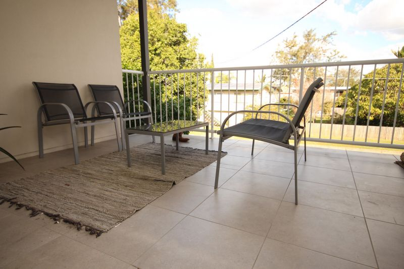 MODERN UNIT IN THE HEART OF ZILLMERE