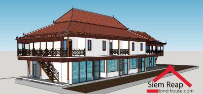 Chreav, Siem Reap    for sale in  Siem Reap Chreav img 3