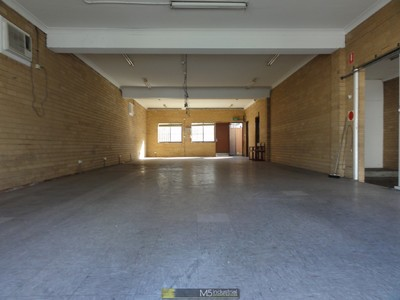 240sqm -In the Heart of Marrickville