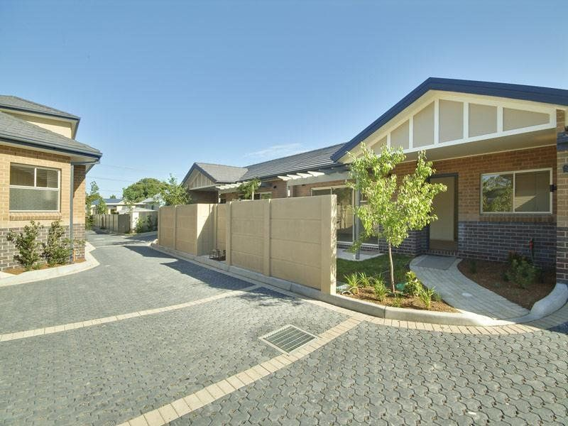 3/100 Kings Road, NEW LAMBTON