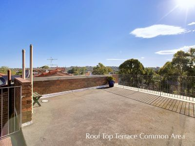 9/481 Old South Head Road, Rose Bay