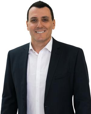 Stephen Gasparini