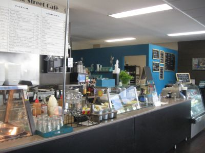 Spacious Central Cafe - Weekends Off!  Caboolture