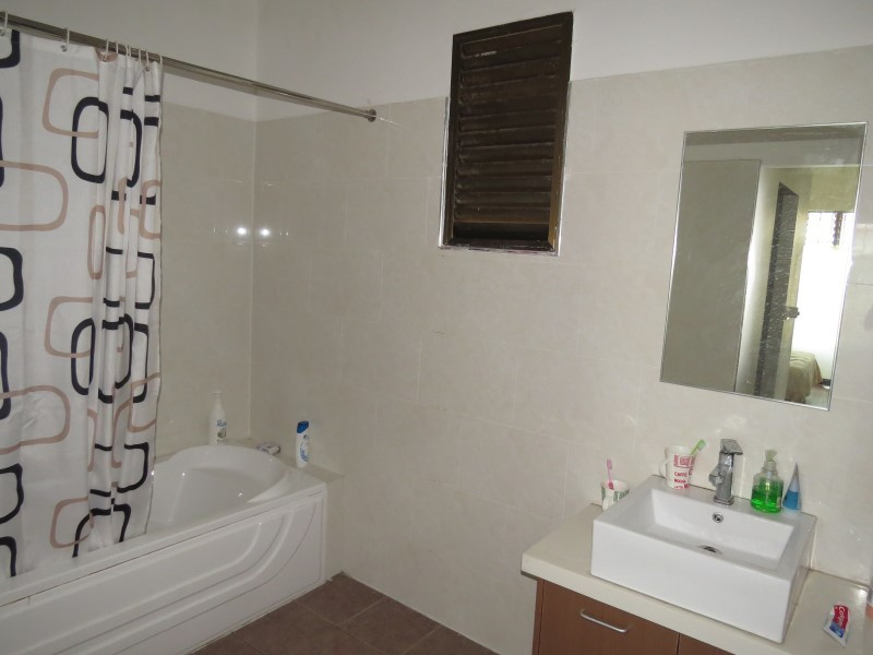 House for sale in Port Moresby 8 mile