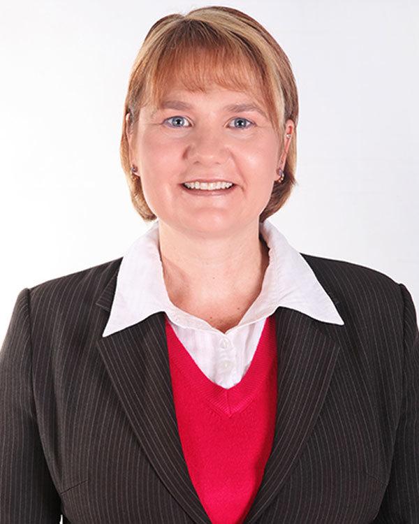 Melissa Adamietz  | Director/Sales Specialist