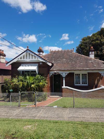 12 Swan Avenue, Strathfield
