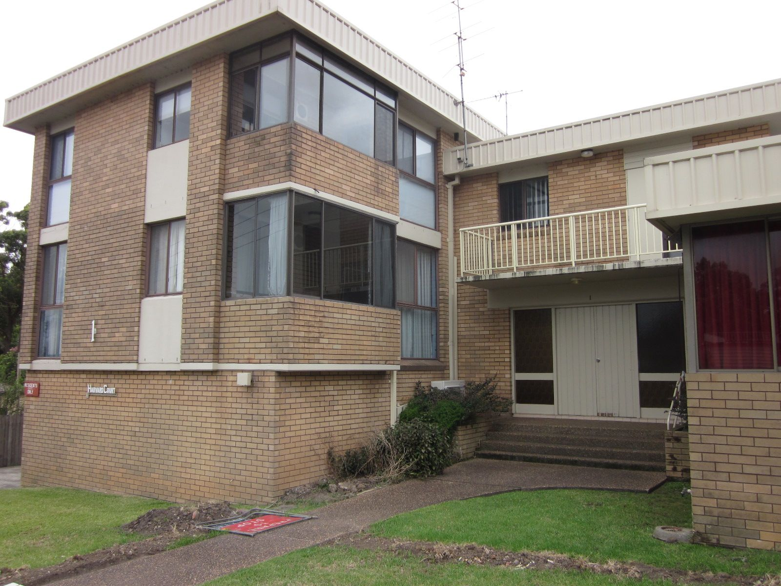 3/1 Harvard Close, Jesmond