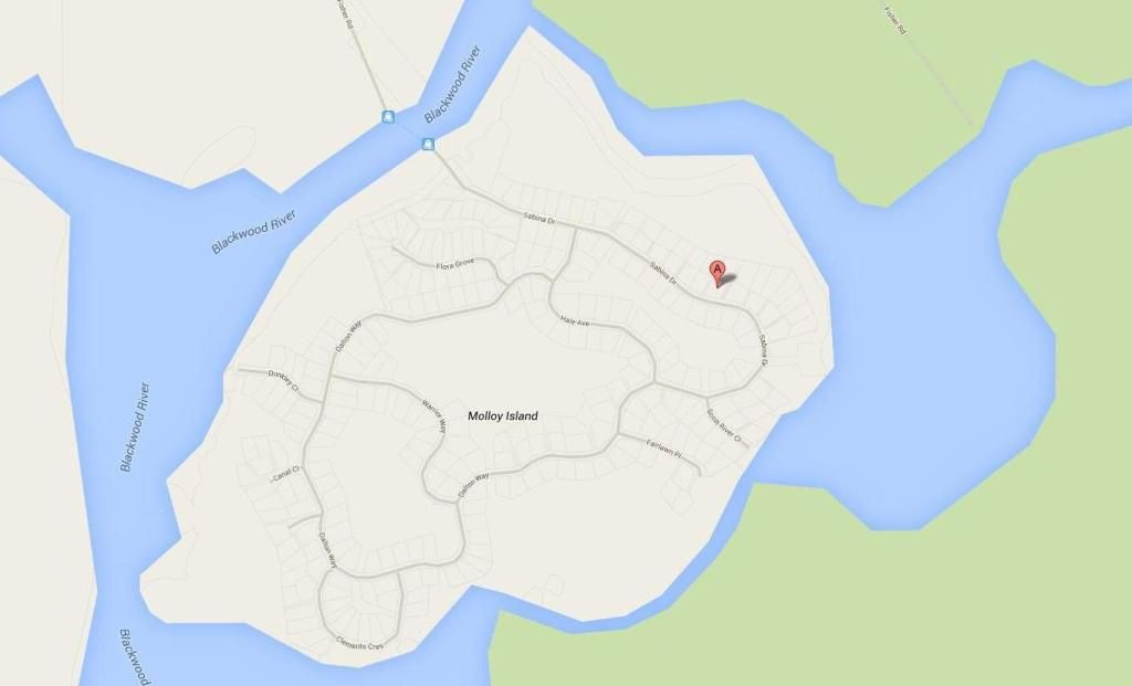 48 Sabina Drive, Molloy Island