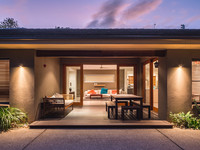 Quality family home boasts seaside living