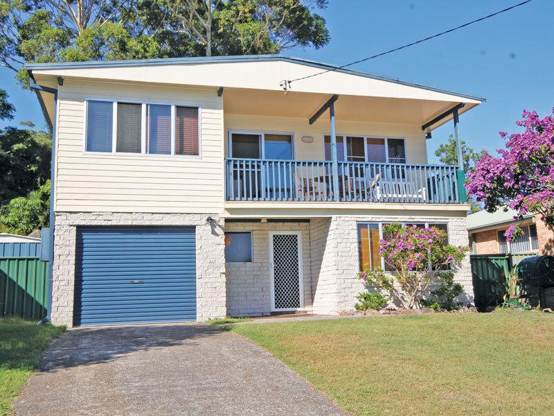 40 Parkes Street, Nelson Bay