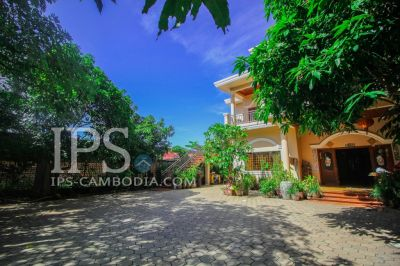 Siem Reab, Siem Reap | House for rent in  Siem Reap Siem Reab img 1