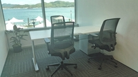 Executive 1 Person Private Office Unit