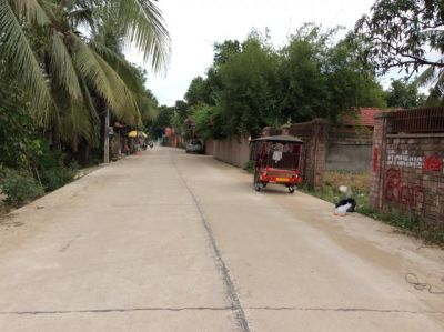 | Land for sale in Batheay  img 0