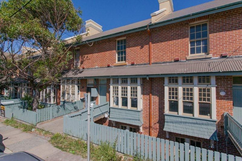 terrace for sale 40 nobbys road newcastle east nsw
