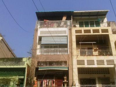 Mittapheap, Phnom Penh | Condo for sale in 7 Makara Mittapheap img 1