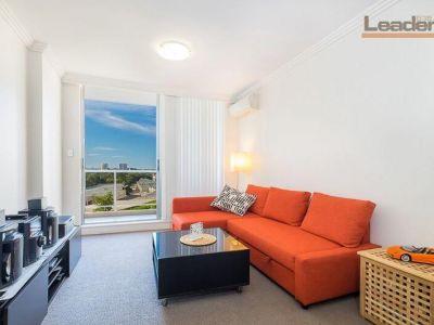 Spacious, Panoramic Views and Resort Style Living