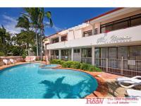 7/43 The Noosa Apartments, Noosa Parade, Noosa Sound