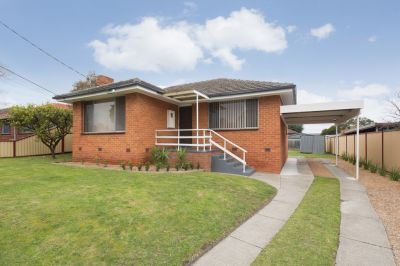 3 Bedroom Family Home in Great Location!