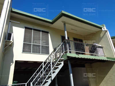 Block of Units for rent in Port Moresby Waigani