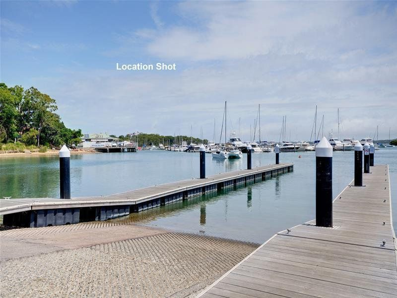 13/5 Mitchell Street, Soldiers Point