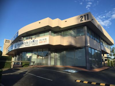 Office Space in Central Robina