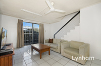 Central Two Bedroom Townhouse