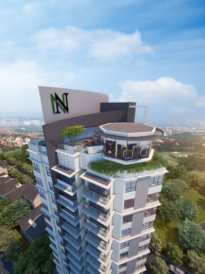 Apennines Condominium, Boeung Kak 2, Phnom Penh | New Development for sale in Toul Kork Boeung Kak 2 img 0