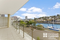 Riveria Apartments - Views over the City and Marina