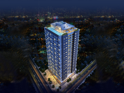 East One Apartments, Boeung Reang, Phnom Penh | New Development for sale in Daun Penh Boeung Reang img 1