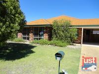 15 Macquarie Drive, Australind, Wa, 6233