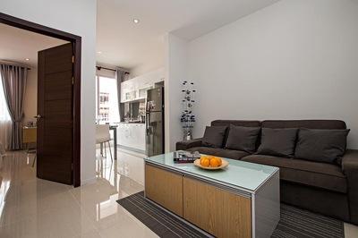 Highland  Condominium, Chroy Changvar, Phnom Penh | New Development for sale in Chroy Changvar Chroy Changvar img 7