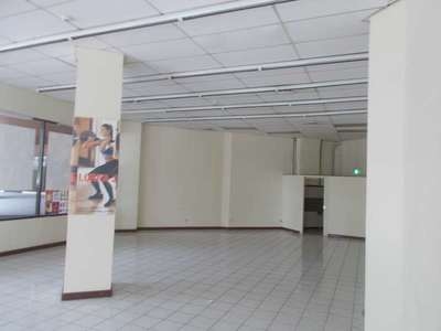 Retail for rent in Port Moresby Town