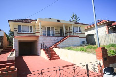 22 Hampton Road, Fremantle