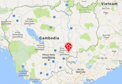 Dambae district, Tbong Khmum province, Dambae, Tboung Khmum | Land for sale in Dambae Dambae img 1