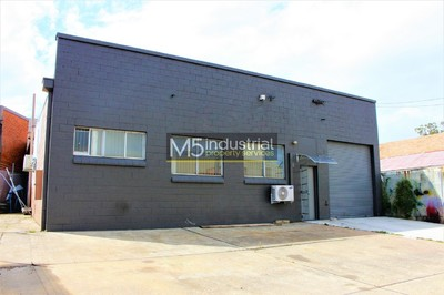 252sqm - An Old Beauty - Freestanding Warehouse for Lease