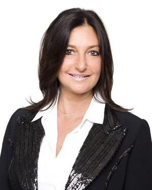 Bernice Segall