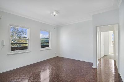 2 BEDROOM APARTMENT IN THE HEART OF BONDI JUNCTION