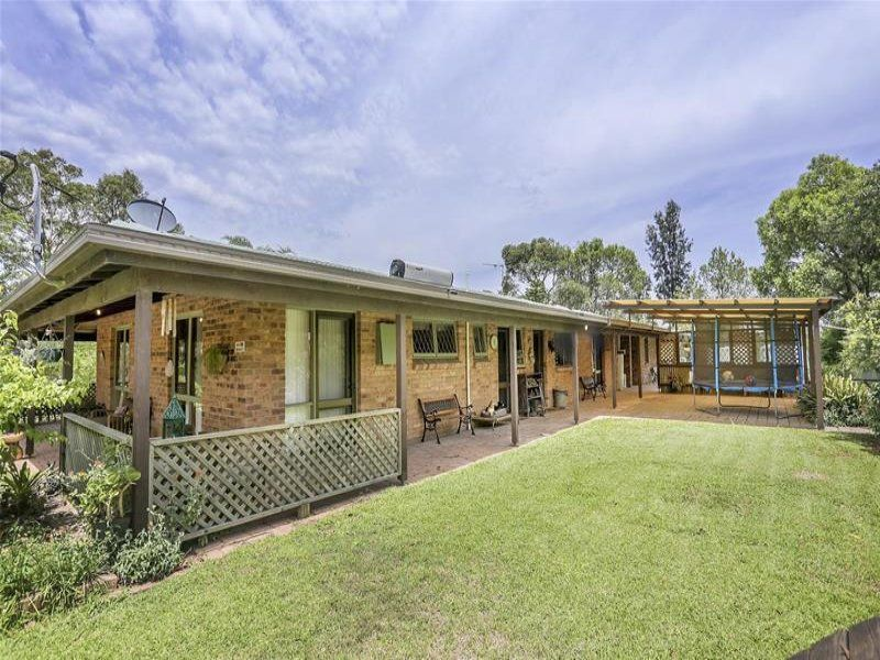 381 Bridgman Road, Singleton