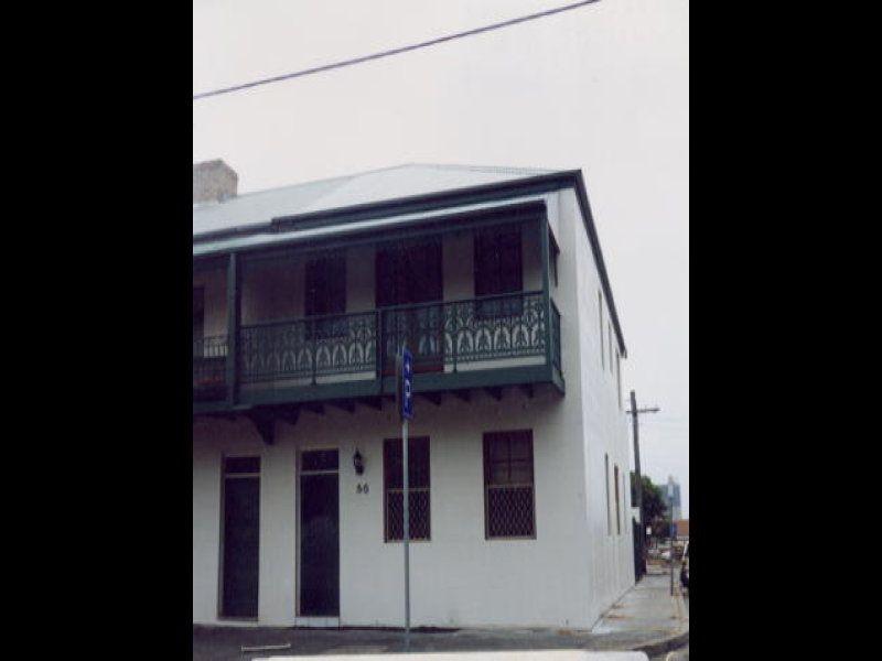 2/86 Laman Street, COOKS HILL