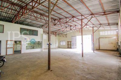Phsar Daeum Thkov, Phnom Penh | Retail for sale in Chamkarmon Phsar Daeum Thkov img 7