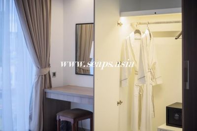 BKK 1, Phnom Penh | Condo for rent in Chamkarmon BKK 1 img 14