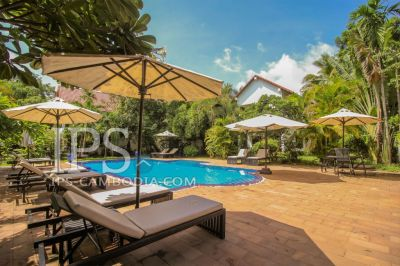 Siem Reap | Leisure for rent in Siem Reap  img 0