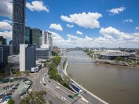 151/293 North Quay Brisbane City, Qld