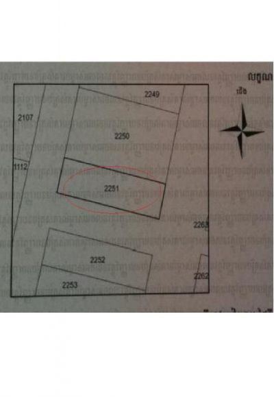 Siem Reab | Land for sale in Kandal Stueng Siem Reab img 0