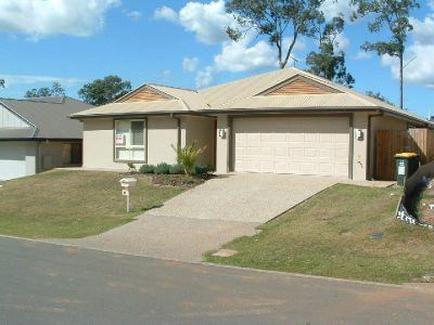 Executive Home- Jacobs Ridge Estate