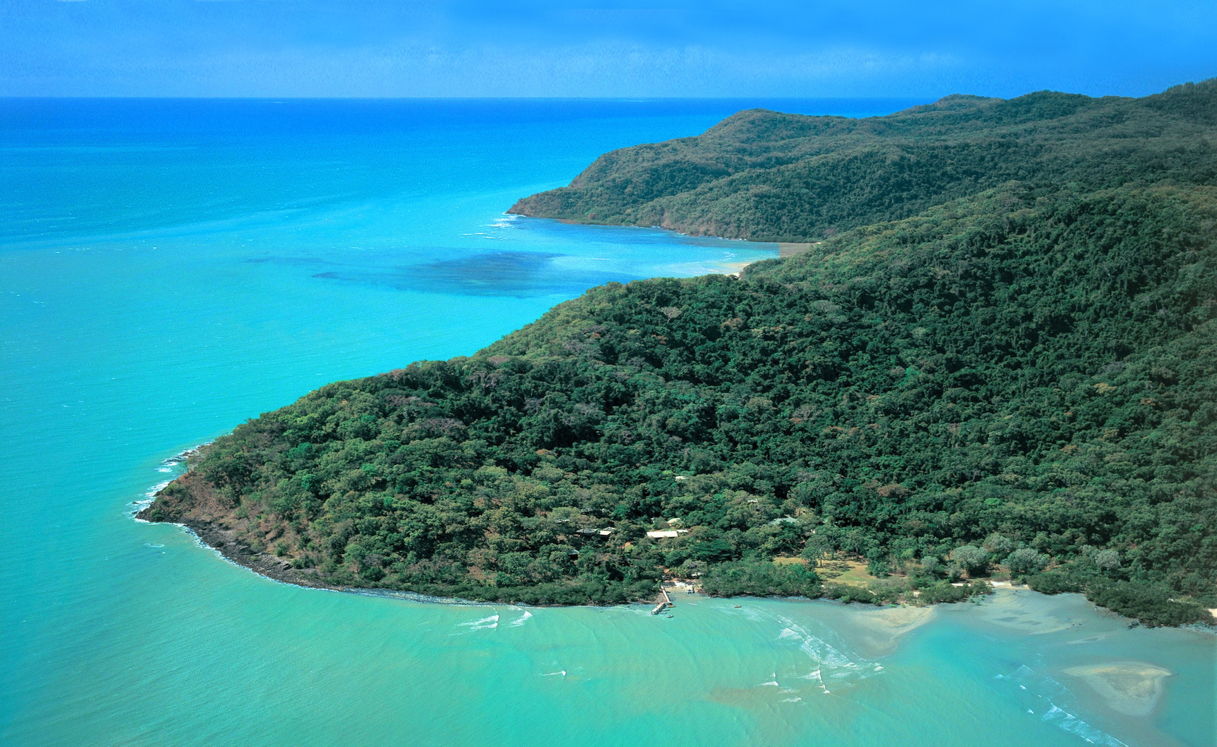 Autre pour l Vente à Bloomfield Lodge - Beautifully remote Queensland,4895 Australie