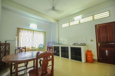 Svay Dankum, Siem Reap | Serviced Apartment for rent in Siem Reap Svay Dankum img 0