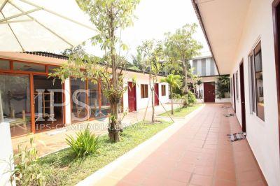 Svay Dankum, Siem Reap | Retail for rent in Siem Reap Svay Dankum img 2
