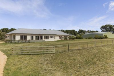 Immaculate Rural Holding - 150 acres - 60 ha