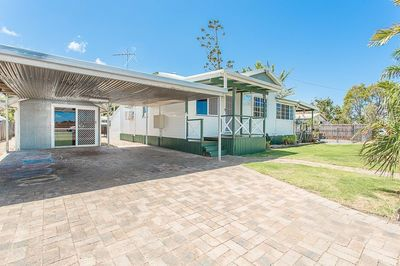 Centrally located in North Mackay